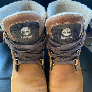 Timberland Spruce Mountain Waterproof boots Sz 12